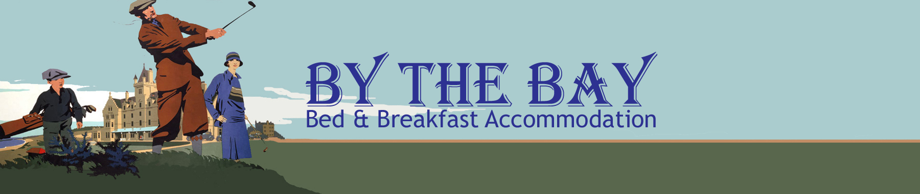 By The Bay Bed & Breakfast banner # 1