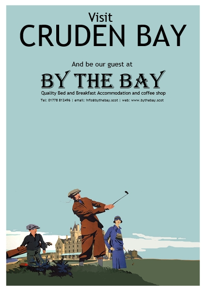 By The Bay Golf poster 2